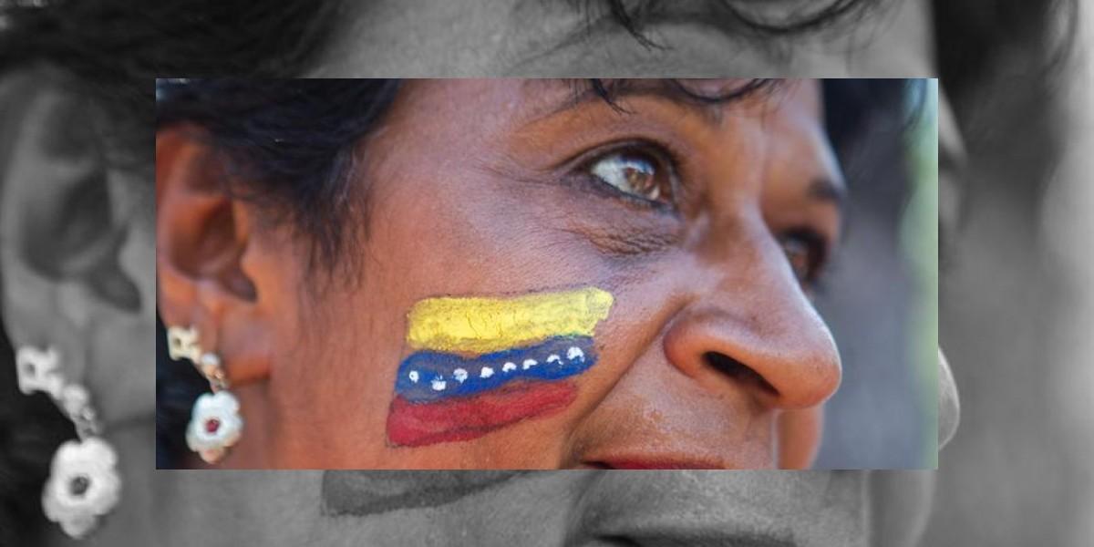 Venezuela, un país inmerso en un experimento marcado por la polarización