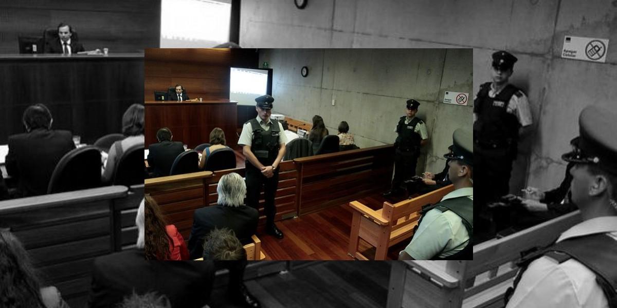 Sujeto es acusado de abusar de una amiga de su hija