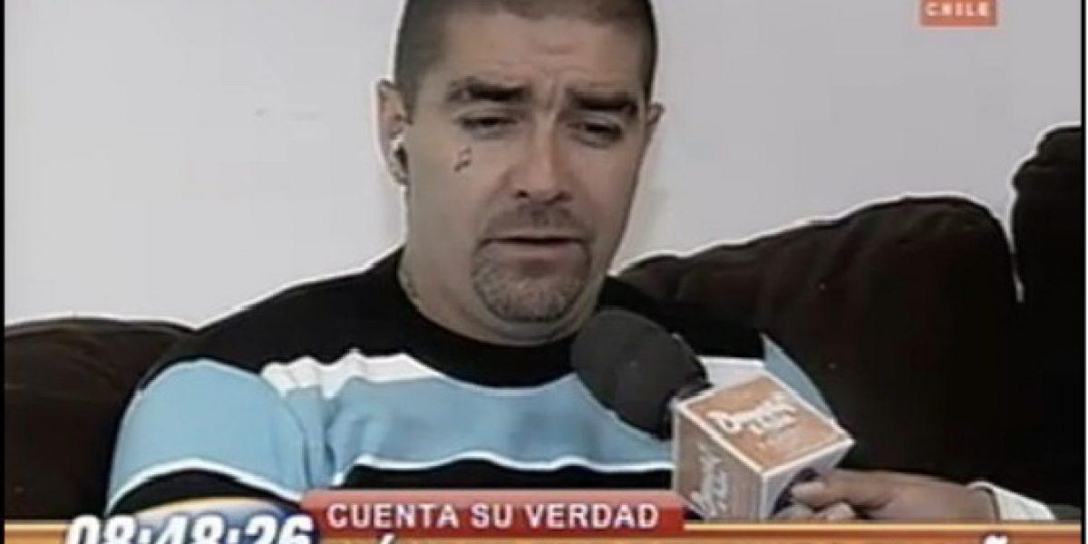 Dj Méndez rompe el silencio en BDAT: