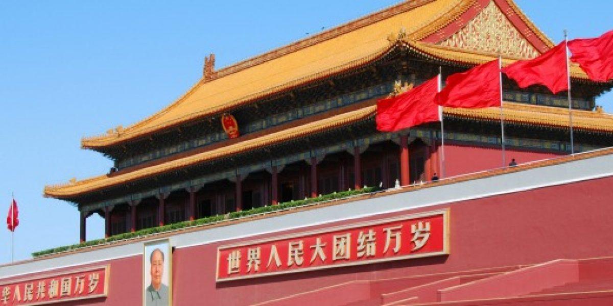 China se fija meta de aumentar consumo interno ante crisis internacional