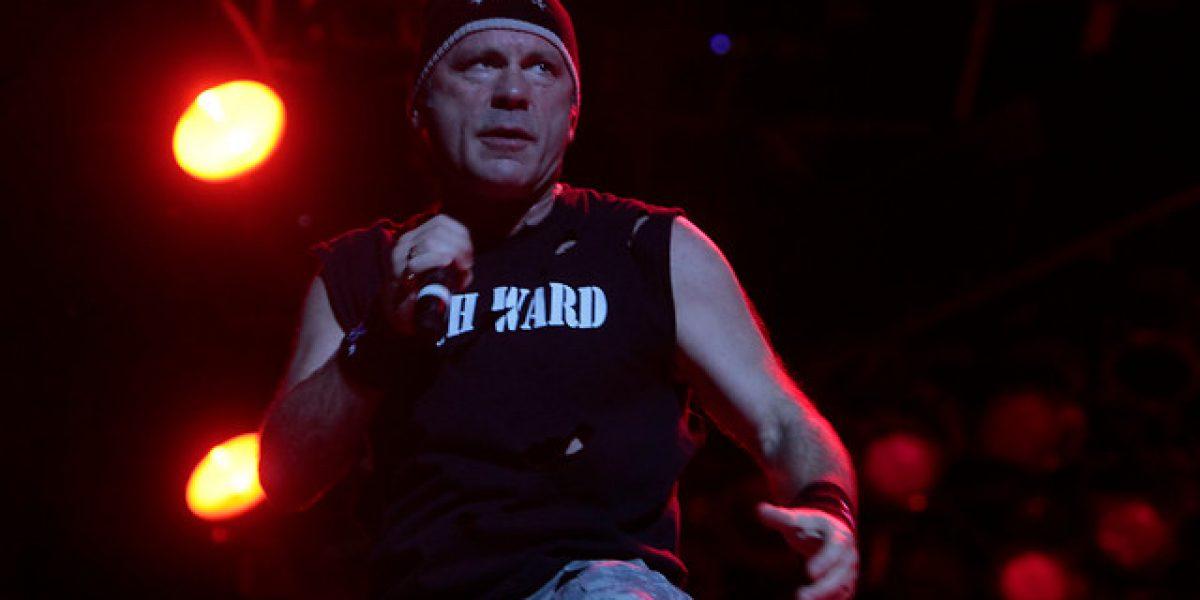 Iron Maiden a un paso de su séptima visita a Chile