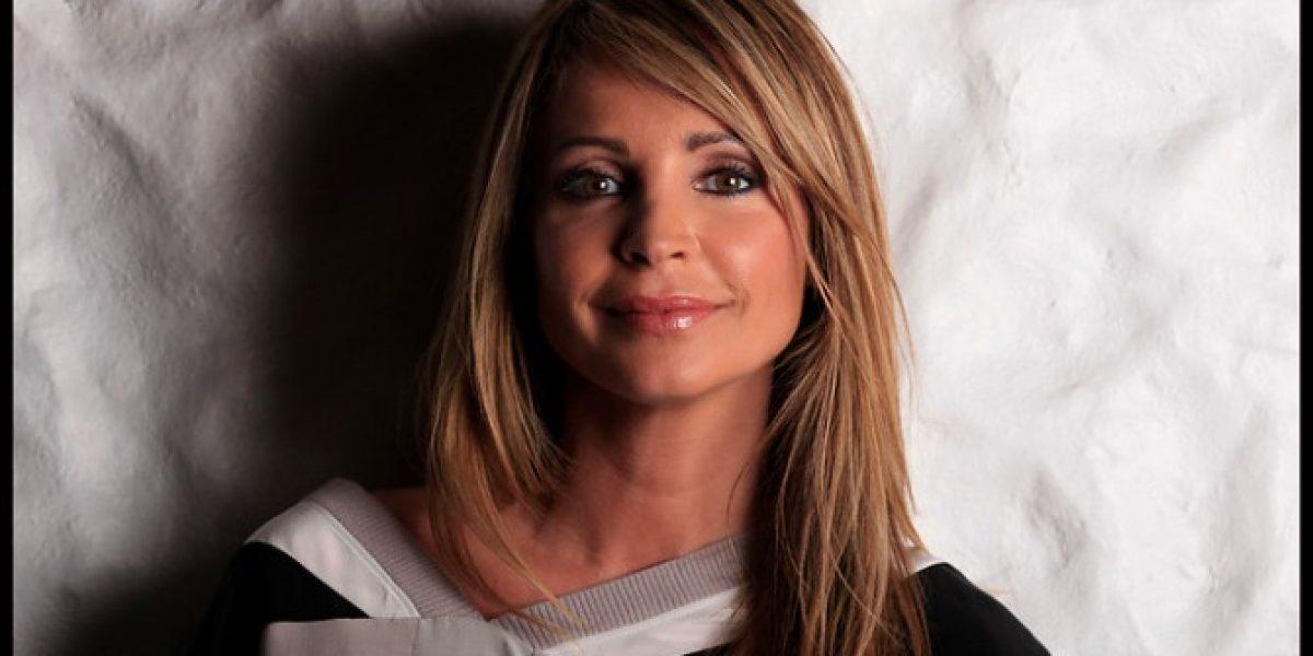 Nuevo programa de Eva Gómez debutó con bajo rating