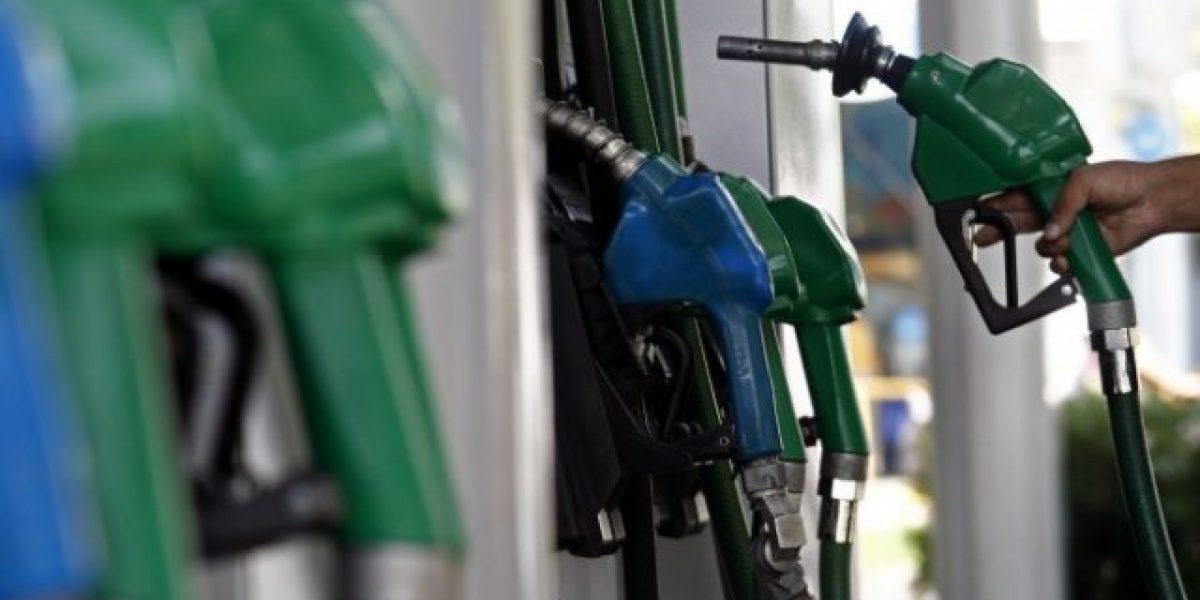 Crean algoritmo para reducir consumo de bencina