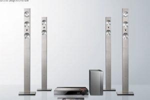 Foto:Smart TV y audio. Gentileza Samsung. Imagen Por: