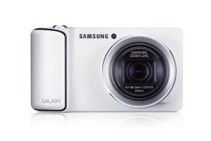 Foto:Smasung Galaxy Cámara. Gentileza Samsung. Imagen Por: