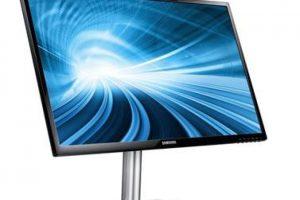 Foto:Monitores y Displays. Gentileza Samsung. Imagen Por: