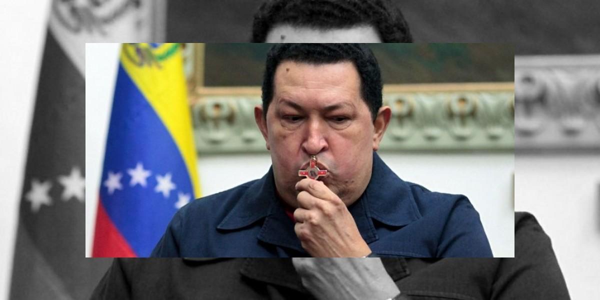 Diario asegura que anuncio de muerte de Chávez se produjo 9 horas después
