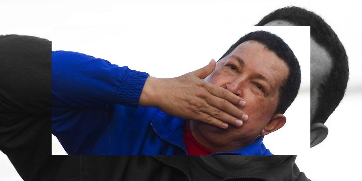 Funerales de Hugo Chávez se realizarán el viernes