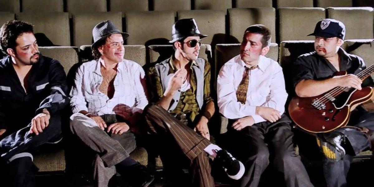 Legendaria banda nacional lanza nuevo disco