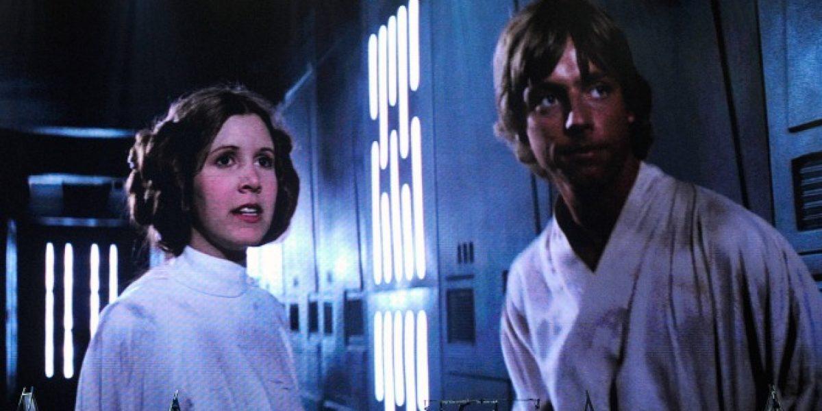La Princesa Leia es la nueva confirmada para