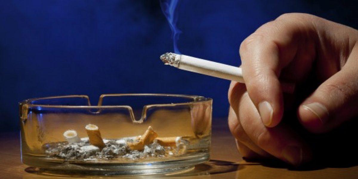 Hasta $200 sube precio de las cajetillas de cigarrillos