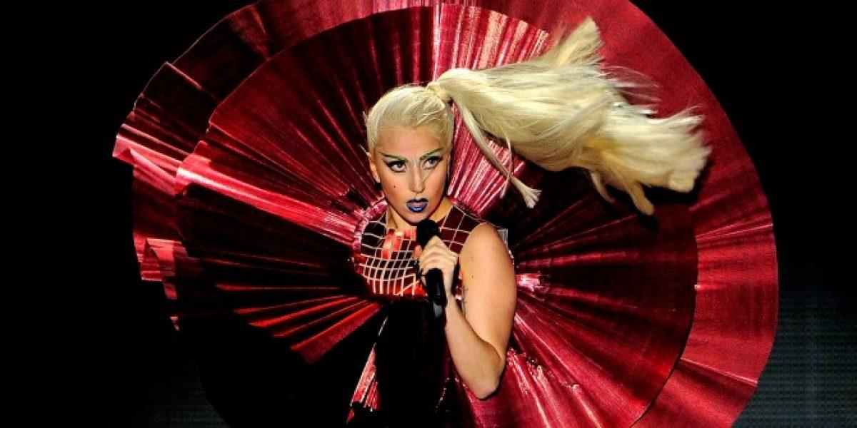 Presentan demanda en EEUU por show de Lady Gaga cancelado en Indonesia