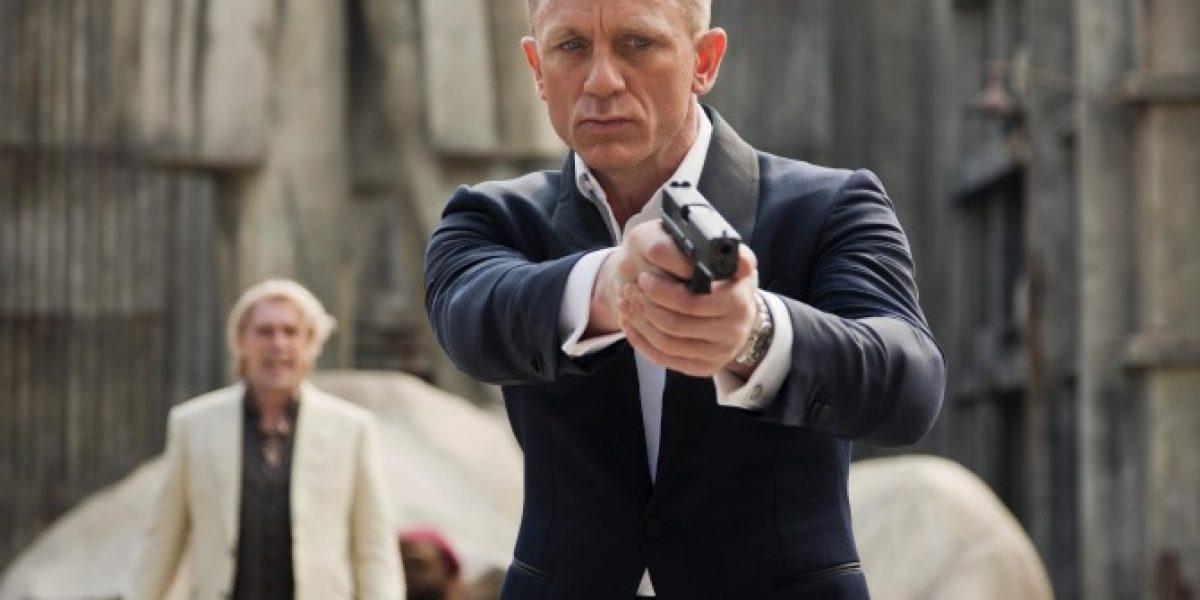 Sam Mendes no dirigirá la próxima película de James Bond