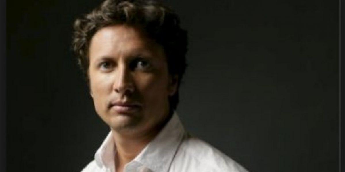 Francisco Sagredo deja TVN y se separa de Mónica Pérez
