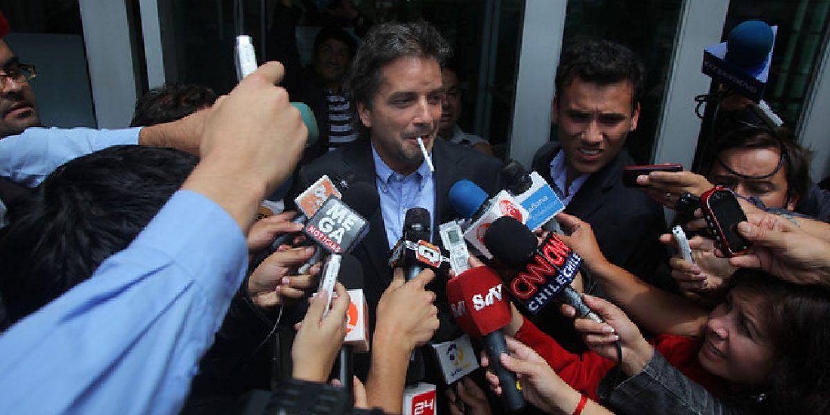 Caso Pablo Mackenna: Justicia dictamina su sobreseimiento
