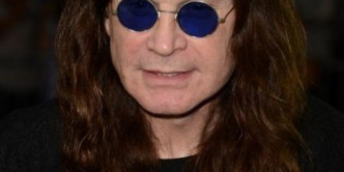 Fanáticos hacen campaña: Quieren que Ozzy Osbourne sea
