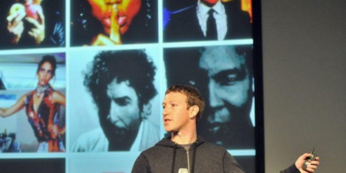 Facebook presenta el cambio de diseño más importante desde 2006