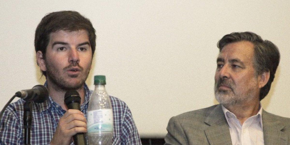 Este domingo parte el programa que despedirá a Alejandro Guillier de la TV
