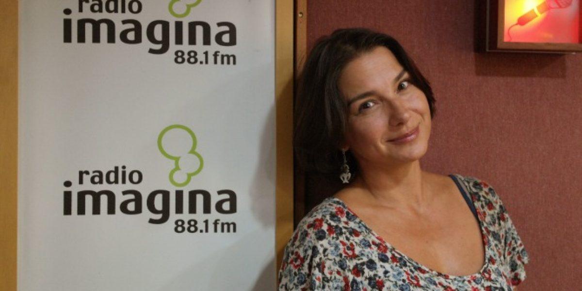 Katty Kowaleczko ahora incursiona en la radio con programa vespertino