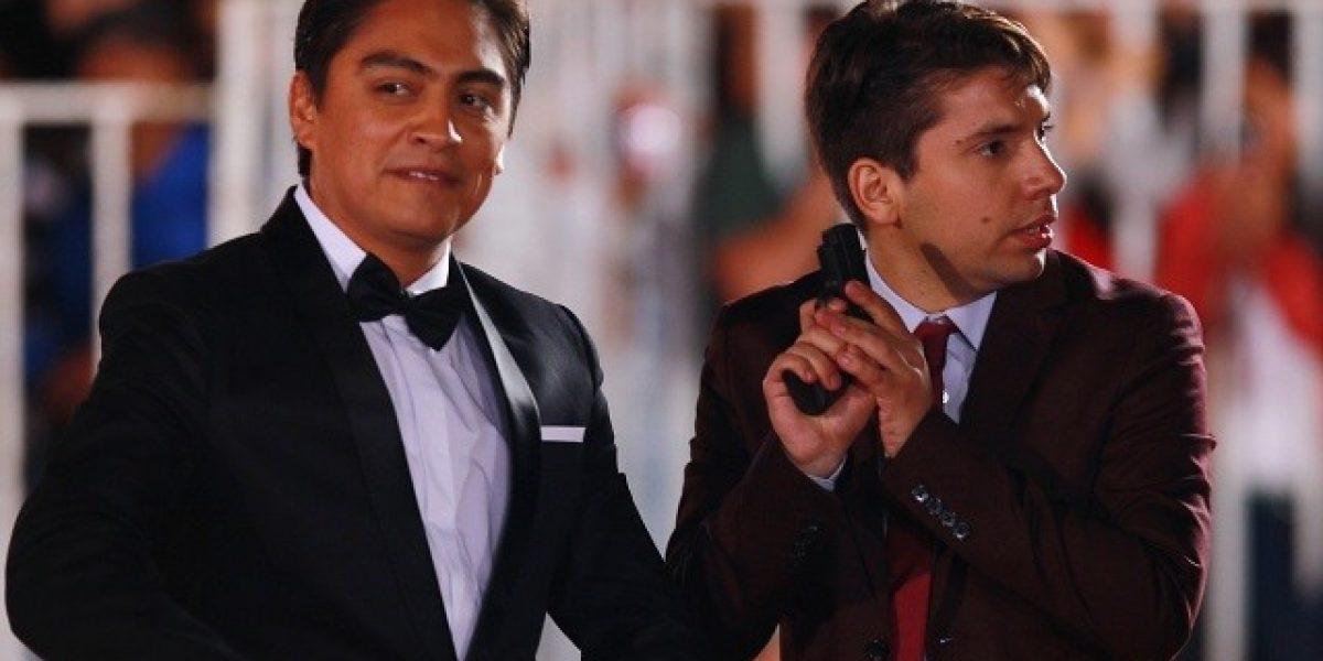 CNTV multa a Chilevisión por