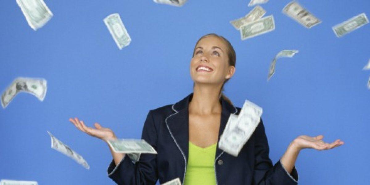 Estudio: hay 5% más de ricos que hace un año en el mundo