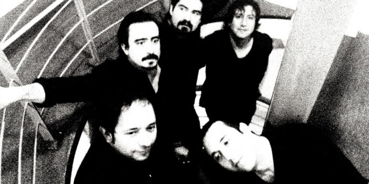 Fiction, la banda tributo a The Cure compuesta por profesionales