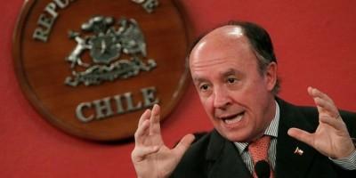 Larroulet: En gobierno de Bachelet