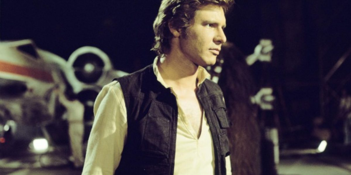 Lucas confirma negociaciones con Harrison Ford para volver a