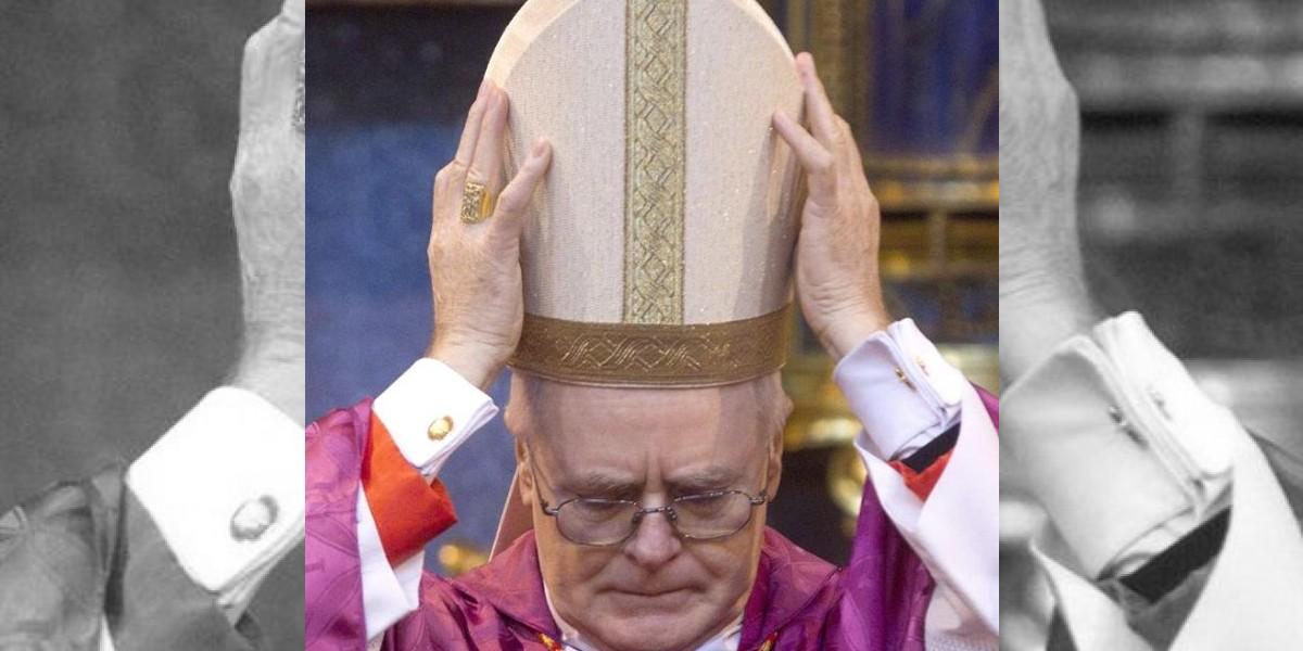 Él podría convertirse esta semana en el primer papa de América