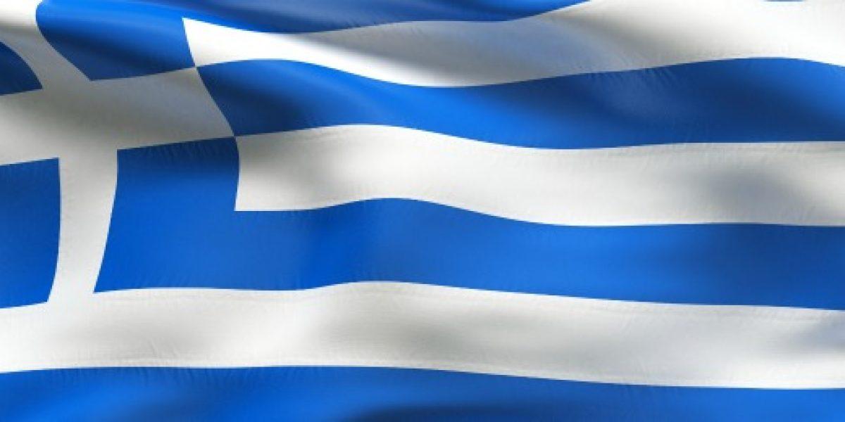 Economía de Grecia cae un 6,4% en 2012 y acumula cinco años en recesión
