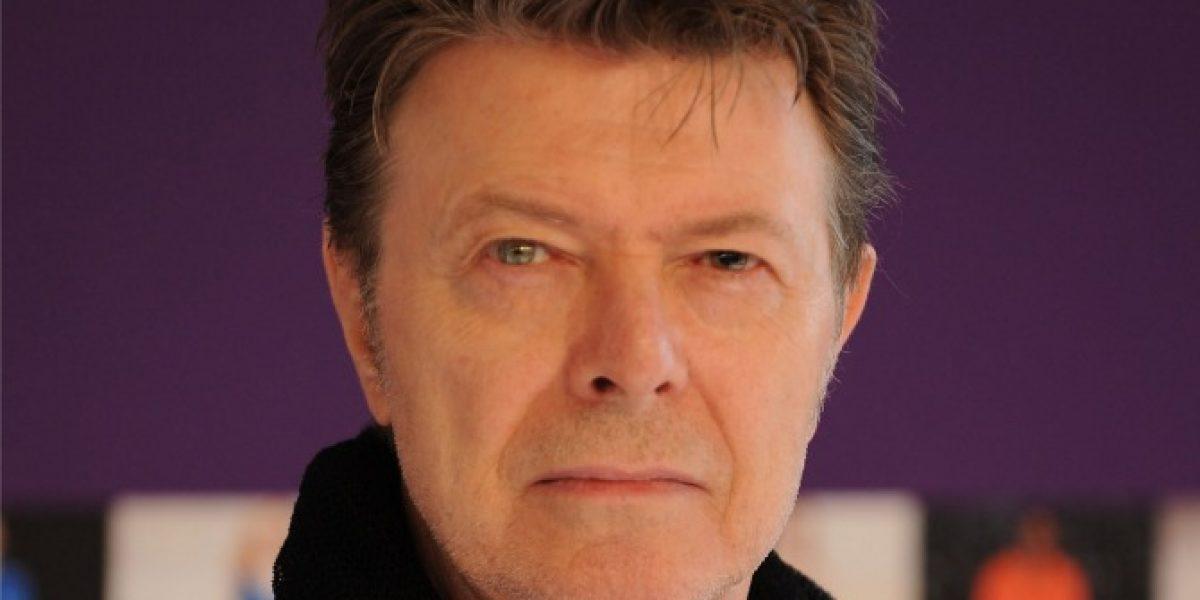 David Bowie rompe su mutismo de una década con