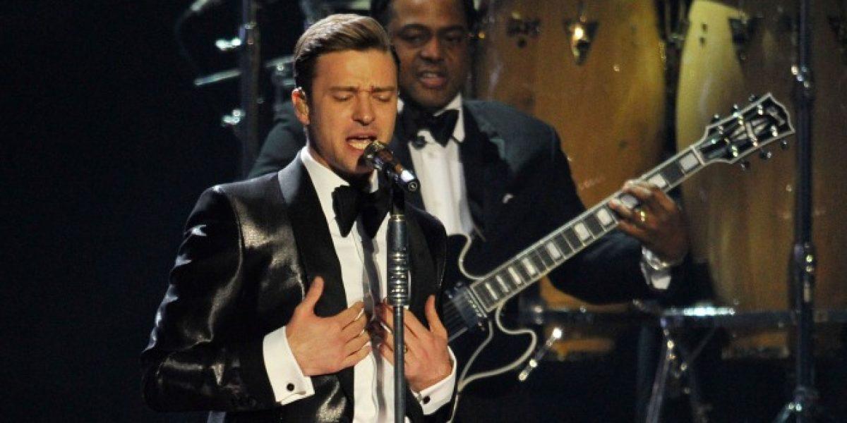 Rock in Río anuncia en su lista de artistas para 2013 a Justin Timberlake