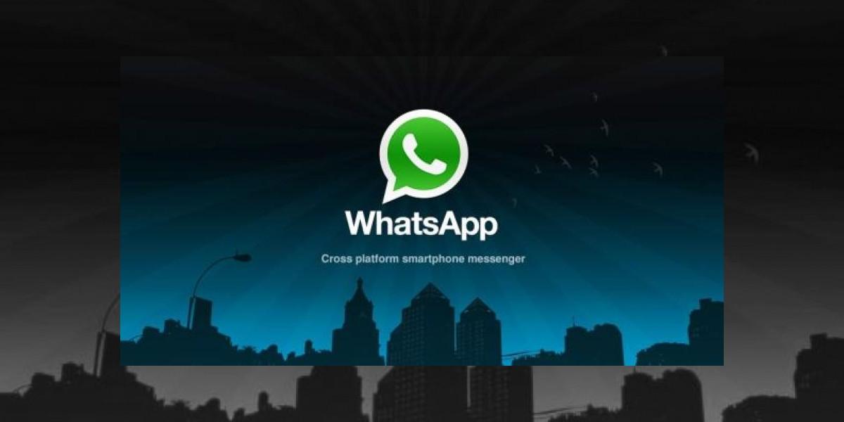 WhatsApp da marcha atrás y vuelve a ser gratis para usuarios Android