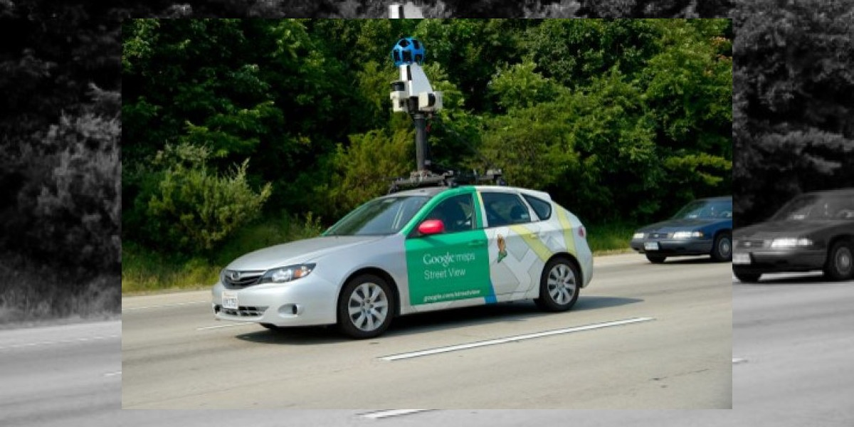Multan a Google en EEUU por recoger datos para su servicio Street View