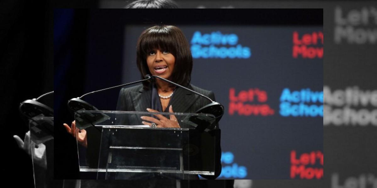 Sitio web publica supuesta información privada de Michelle Obama, Beyoncé y otros famosos