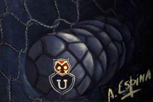 Alberto Espina Foto:Agencia Uno. Imagen Por: