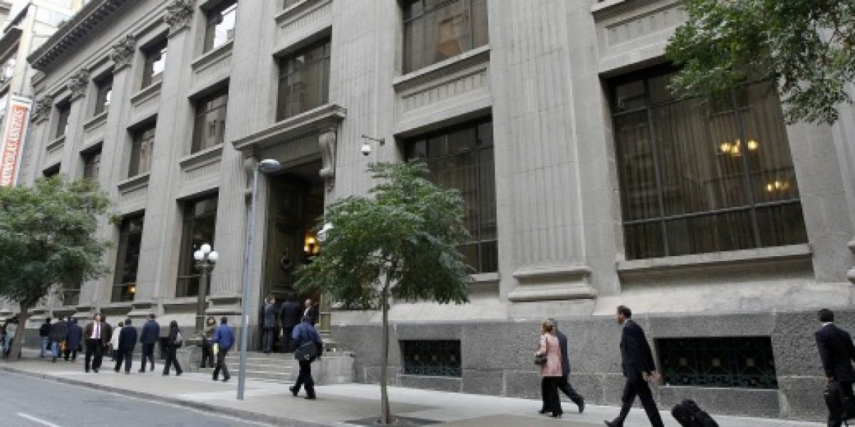 Analistas mejoran proyección de crecimiento para 2013 a 5,0%
