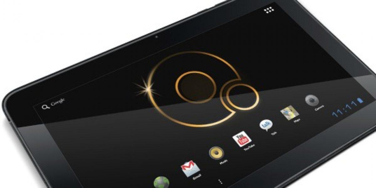 Nueva empresa pretende liderar el mercado de celulares y tablets en Chile