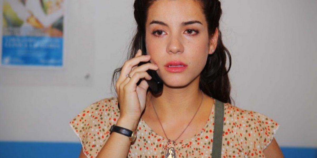 Ella es Susana Hidalgo, la nueva estrella en ascenso de TVN
