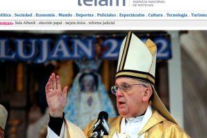 Foto:Télam.com. Imagen Por: