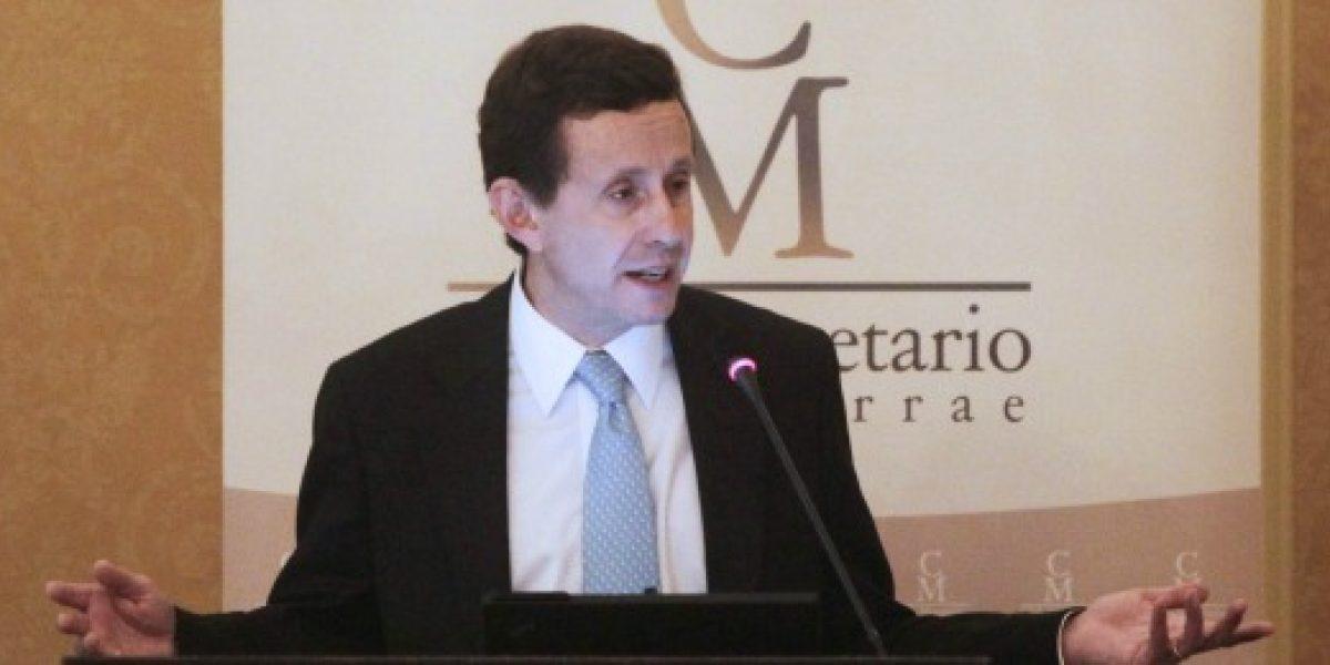 Ex presidente del BC niega existencia de burbuja inmobiliaria