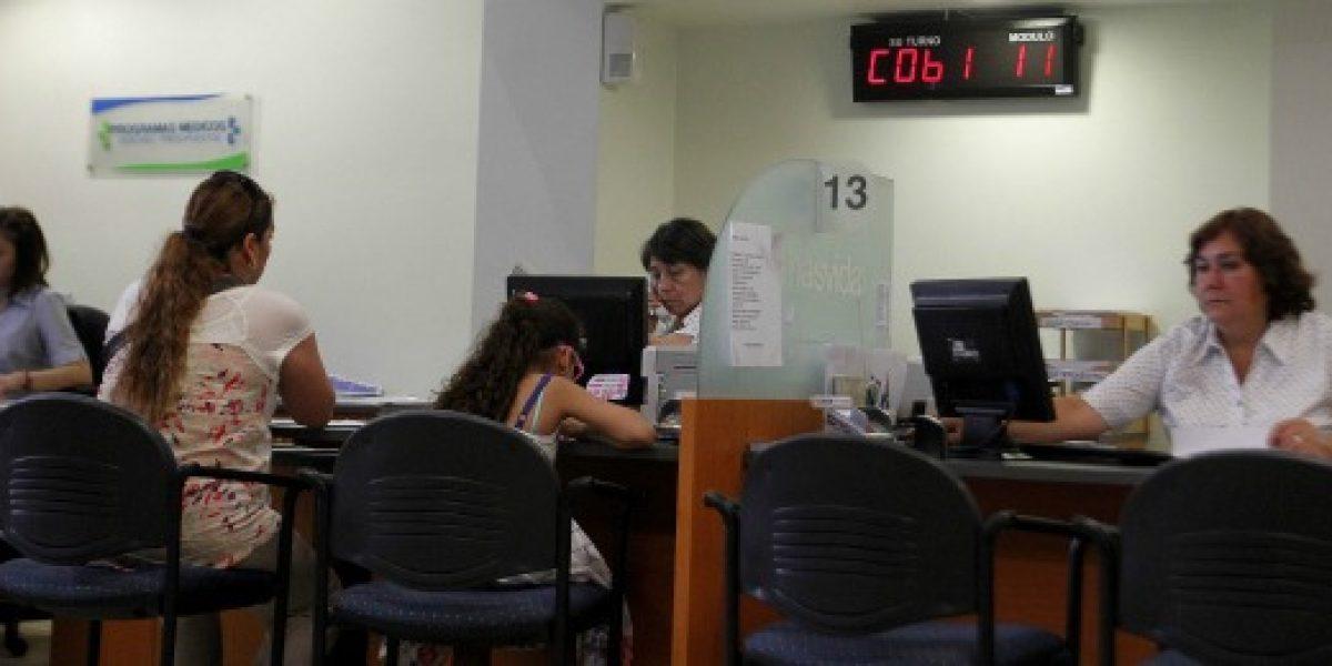 Superintendencia de Salud afirma que Isapres ganaron más de lo que informaron