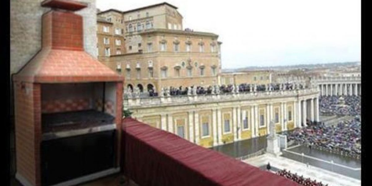 [FOTOS] Revisa los mejores memes de la elección del Papa