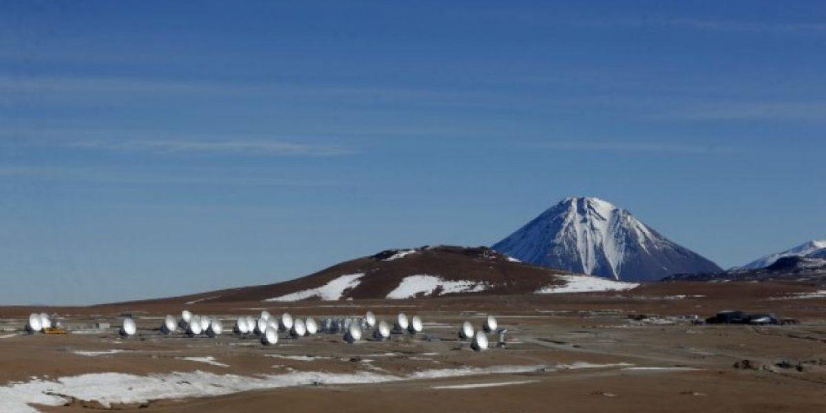 [FOTOS] Así es el espectacular observatorio ALMA en Atacama, el más potente del mundo