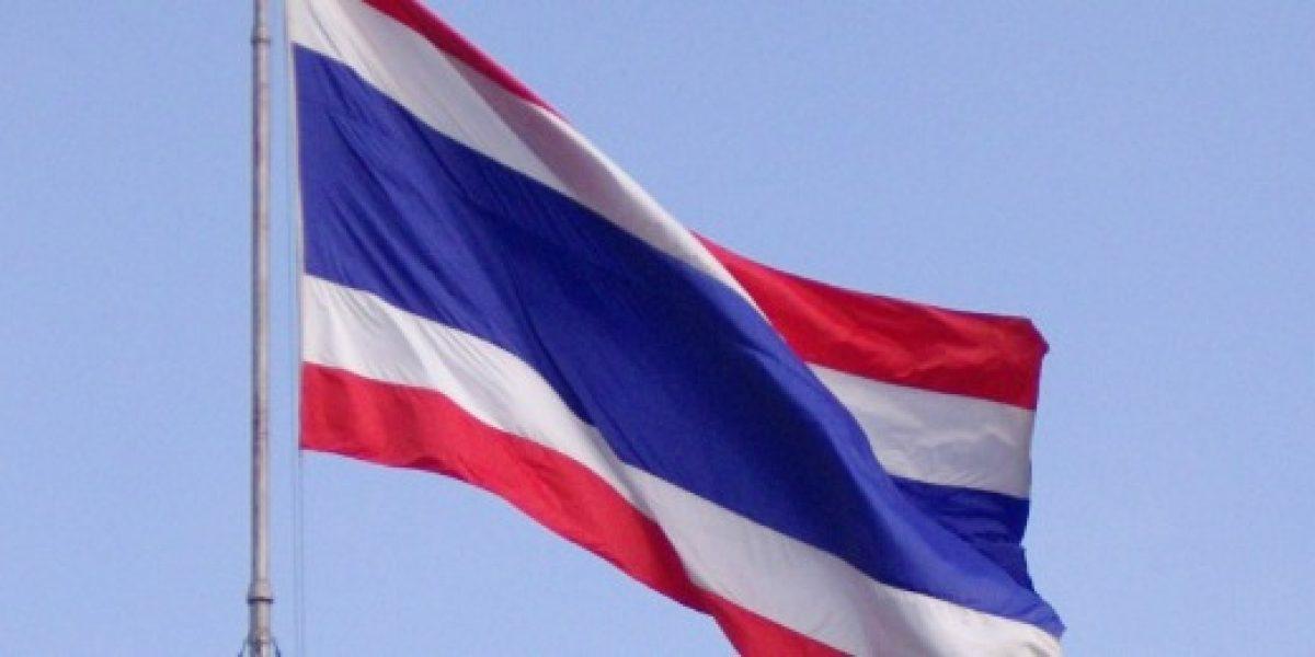 Parlamento de Tailandia da luz verde a pacto de libre comercio con Chile