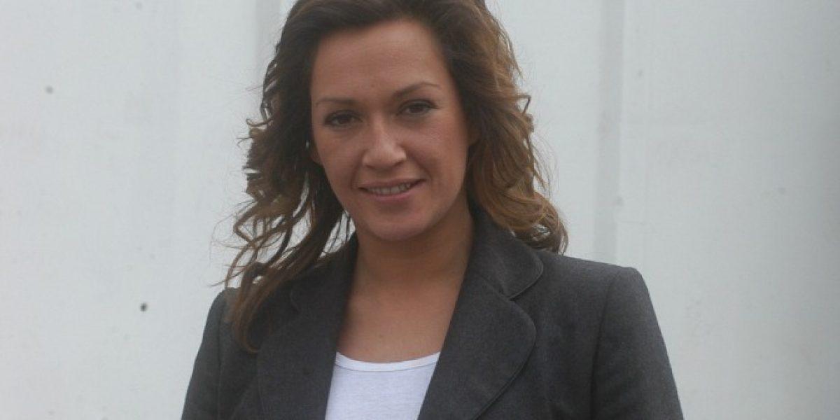 Marisela Santibáñez acepta propuesta del PRO y será candidata a diputada