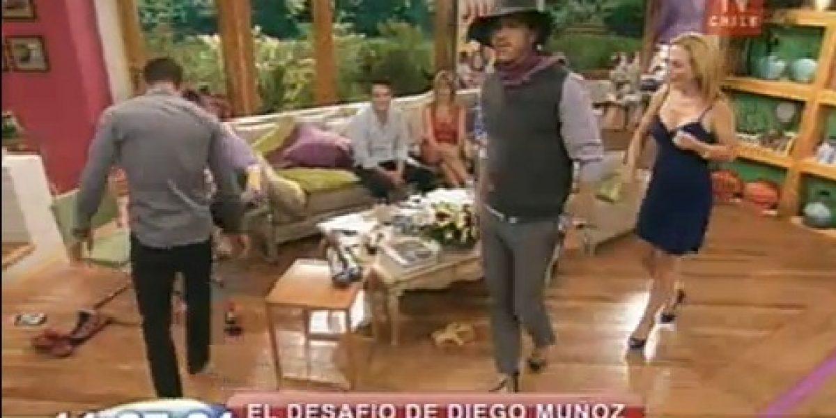 BDAT: Julián y Fabricio quisieron transformarse en mujer