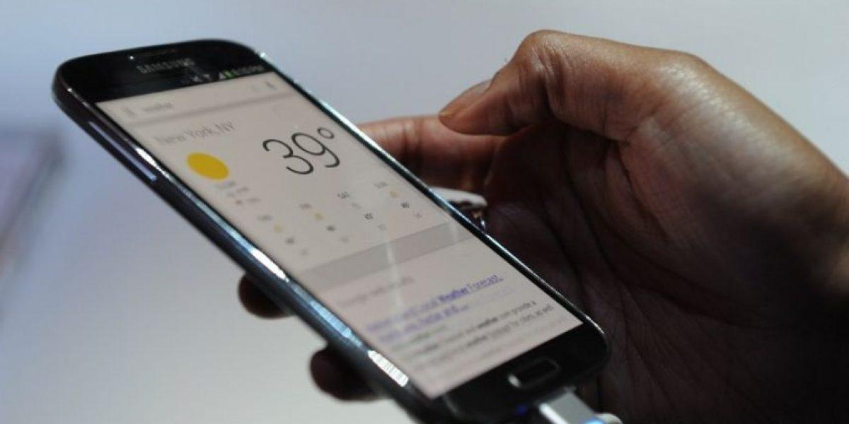 Conoce todos los detalles del nuevo Samsung Galaxy S IV