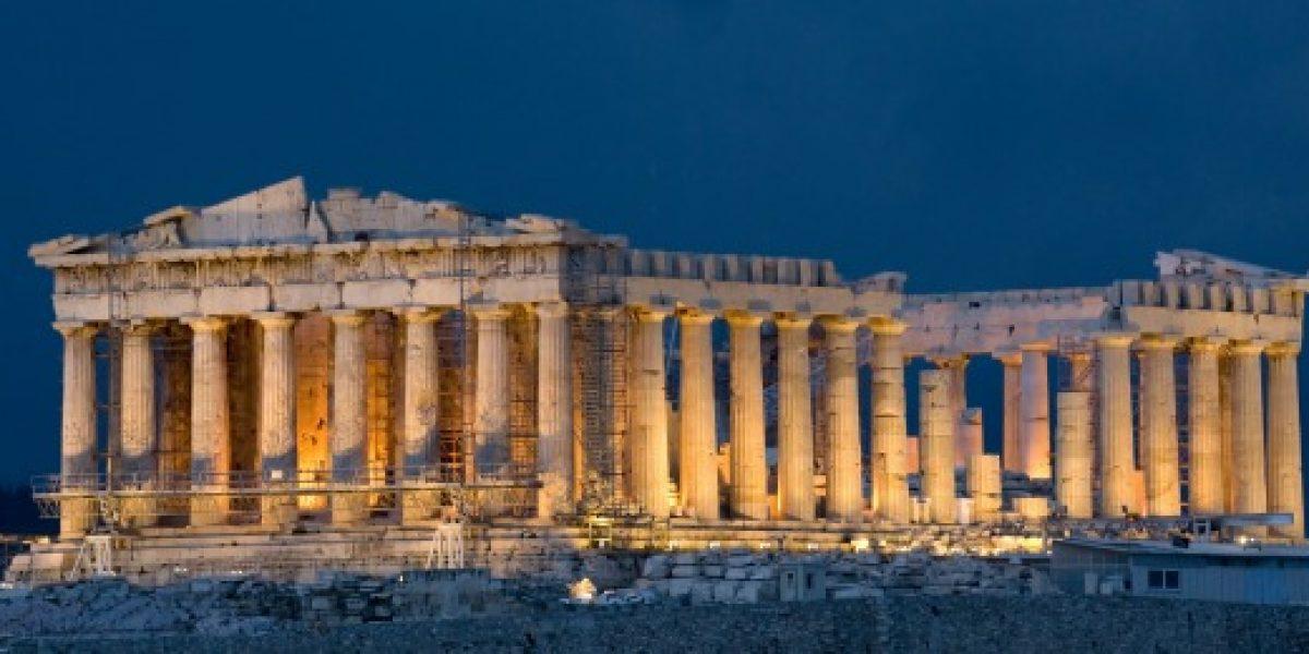 Gobierno griego no logra recuperar lo adeudado al fisco