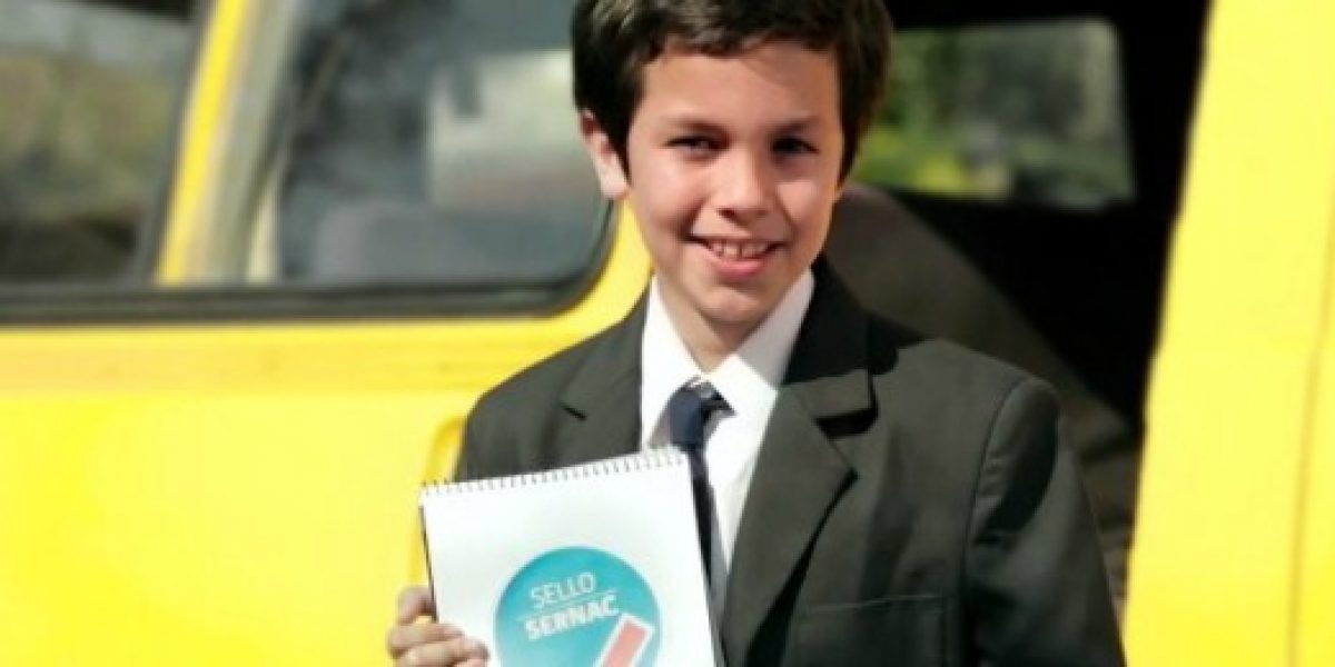 Sernac lanza programa de educación financiera en colegios del país